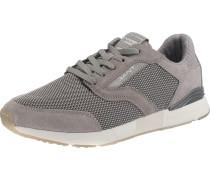 Sneakers 'Andrew' grau / graumeliert / weiß