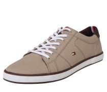 Sneaker 'iconic Long Lace' beige