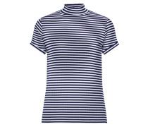 Shirt 'cello' creme / navy