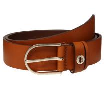 Gürtel 'classic Belt 3.5' braun