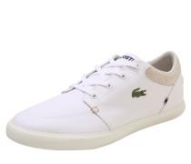Sneaker 'bayliss' nude / weiß
