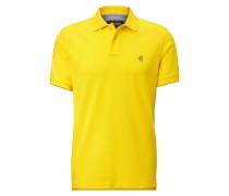 Polo-Shirt gelb