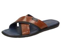 Sandale ' Milito-702 ' braun