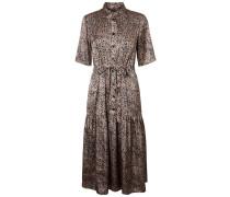 Kleid hellbeige / hellbraun