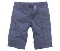 Shorts 'John' indigo