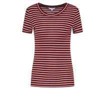 Shirt 'Samira' rot