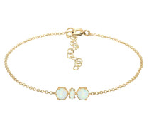 Armband opal / gold