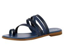 Sandale Olimpia blau