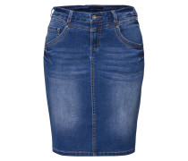 Rock 'Amalie classic' blue denim