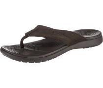 Santa Cruz Leather Flip M Esp/Esp Zehentrenner