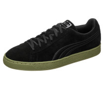 Sneaker 'Suede Classic Badge Flip EM'