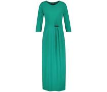 Gewirke Slinky-Kleid smaragd