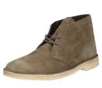 Desert-Boots oliv