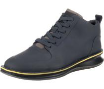 Sneakers Low 'Rolling' dunkelblau / grau