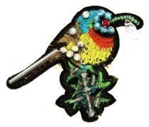 Brosche 'Vogel'