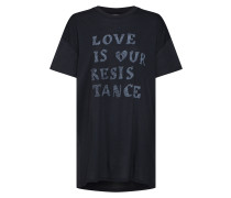 T-Shirt 'boyfriend fit'