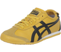 Sneakers 'Mexico 66' gelb / schwarz