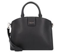 Handtasche 'Clara' schwarz