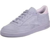 Sneaker 'Club C 85 Nbk' lila