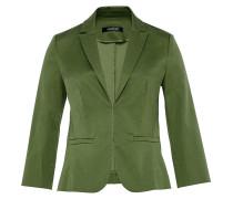 Basic-Blazer 'sofia' grün