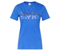 Shirt 'Teglamour' blau