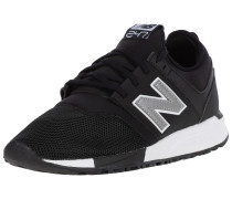 Sneaker 'mrl247' grau / schwarz / weiß