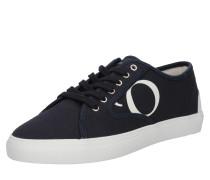 Sneaker '100Le' nachtblau / weiß