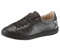 Sneaker 'Solstice' schwarz / silber