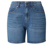 Shorts 'onlphine' blau