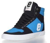 Sneaker 'Hiro 18' blau / schwarz