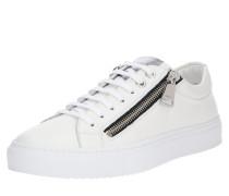 Sneaker 'Hoxton Low Cut-Gr' weiß
