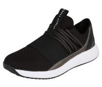 Sneaker 'Breathe Lace' schwarz