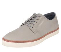Sneaker aus Stoff 'Bari Low' grau