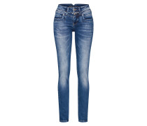 Jeans 'Merle' blue denim