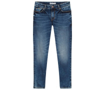 Jeans 'Cliff' blue denim