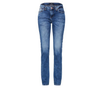 Slim Fit Jeans 'Aspen' blau