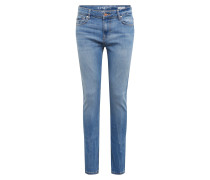 Jeans 'miami' blue denim
