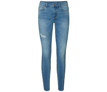 'Seven NW Skinny Fit' Jeans blau
