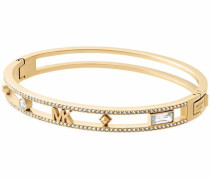 Armreif 'heritage Mkj7130710' gold