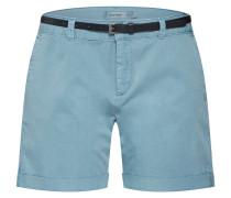 Chino Shorts himmelblau