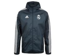 Regenjacke 'Real Madrid' blau