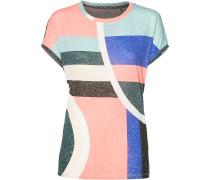 T-Shirt 'LW Abstract AOP T-Shirt'