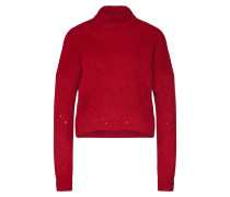 Pullover 'riley' rot