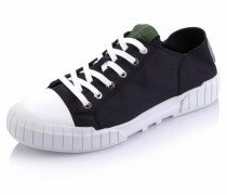 Sneaker 'Biff' dunkelblau