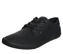 Sneaker 'Stern' schwarz