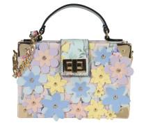 Handtasche im Koffer-Design 'campolano'
