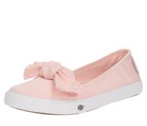 Ballerina weiß / rosa