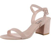 Sandaletten 'Elen' naturweiß