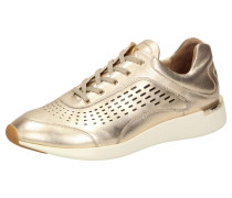 Sneaker 'Malosika-700' gold