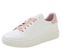 Sneaker 'Elda Lace up' offwhite